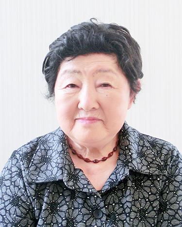 オンブズマン委員会 委員 葛西 美奈子(主婦)